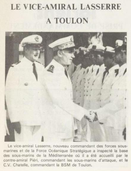 indomptable toulon 1942