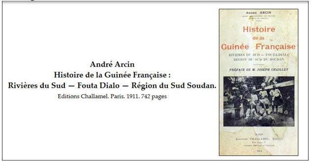 la guinée française
